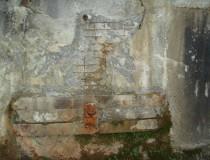 Expertise murs dégradés dans bâti ancien Isère 38